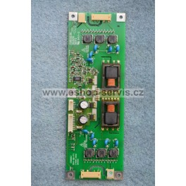 NEC J19I012.00 Backlight Inverter