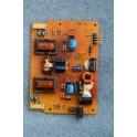 715l1085-2 power board lamp, ACER AL1721