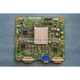 Mother board J2090262 PWB-MAIN G8