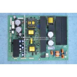 LG RZ-42PX11,Power Supply Sanken PSC10089E M /3501V00180A