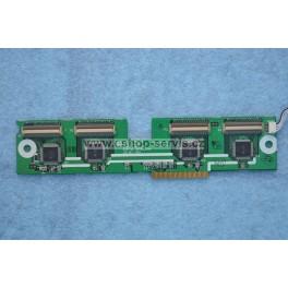 LG RZ-42PX11,6870QDE011A,Buffer,YDRV_TOP