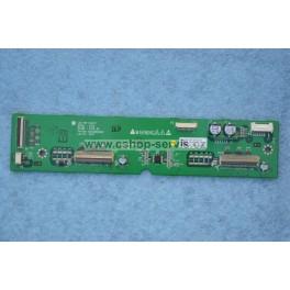 LG RZ-42PX11,X-SUS BUFFER 42V6_XR BOARD - 6870QSE009C