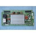 LG RZ-42PX11,Z SUSTAIN BOARD 6870QZE013Q