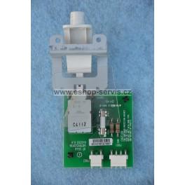 RZ-42PX11,POWER BUTTON BOARD 6870VS2019A