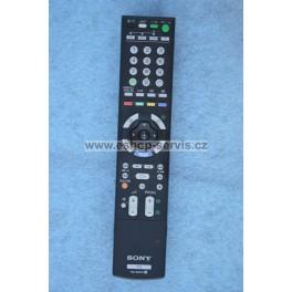 KDL-46X3000,ovlada RM-ED010