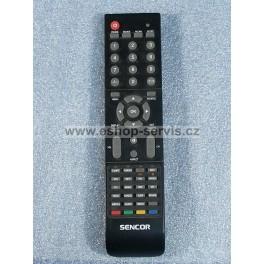 Sencor SLT1630 DVBT, SLT1630DVBT, SLT-1630 DVBT