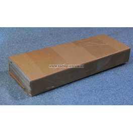 Plech Fe 200x75  mm 100 kusů