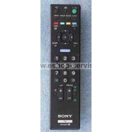 RMED017 / RM-ED017 Dálkový ovladač SONY originální 148719231
