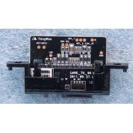 IR Sensor  LM66_76_96  Ver 1.6 EBR74560901