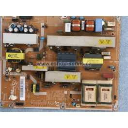 Power supply board Samsung 40A656 SIP408A