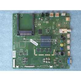Main Board 3139 123 65324-MB/65334-SB Wk 1216.3,TV Philips 42PFT4007H/12