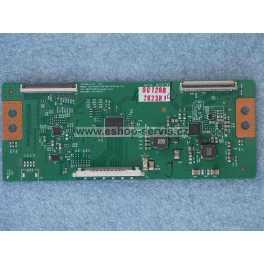T-con board 6870C-0401B 32/37/42/47/55 FHD TM120