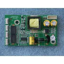 303C3901063 TV3901-ZC02-01 LOGIK L39FE12 LED DRIVER