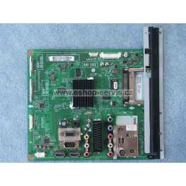 Main Board LG Main Board EBR61507001 (EAX64290501)