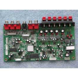 Sencor SHC XD140  AV deska