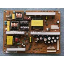 LG Power supply  LG 26LC41