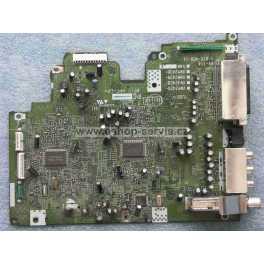 SONY RDR-HXD870 AV board