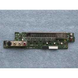 SONY RDR-HXD870 Display board