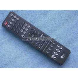 Dálkový ovladač LG AKB32273501
