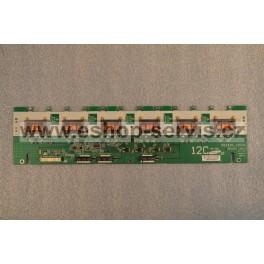 KDL-32L4000 Backlight Inverter SSI320_12C01,LJ97-01564B,LTZ320AA01,OZ9966SN,