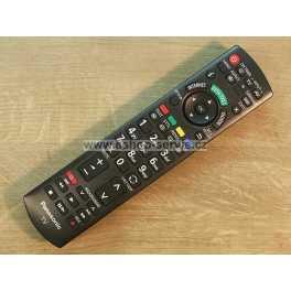 Dálkový ovladač PANASONIC N2QAYB000753