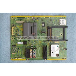 Main board Panasonic  TX-L32C2E TNP0EA017 8 A