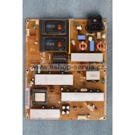 POWER SUPPLY BOARD Samsung LCD TV I46F1 ASM BN44-00341-A