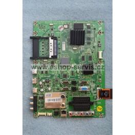 Main Board BN41-01443C , LE40C670 SAMSUNG MAIN BOARD