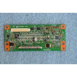 V260B1-C04 T-con for CHIMEI LCD SCREEN V260B1-L01