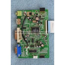 Main board DAMC82MA022
