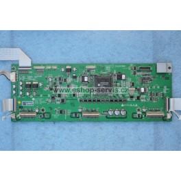 LG RZ-42PX11 - LVDS - 6871QCH046B - 6870QCE016A - 42V6A CTRL_LVDS - PDP 040709