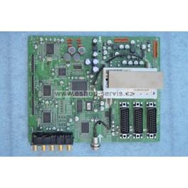 LG RZ-42PX11,MAIN AV BOARD 6870VS1983F(1)
