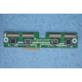 LG RZ-42PX11,6870QDE011A,Buffer,YDRV_BTM
