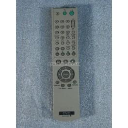 ovladač DVD SONY  RMT-D166P,RMTD166P
