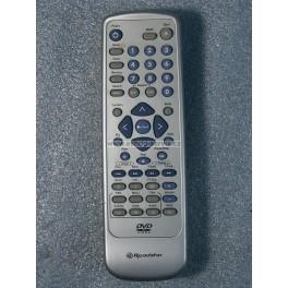 ovladač DVD Roadstar,