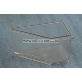 Hullova vanička - výlisek SAN    250 ml