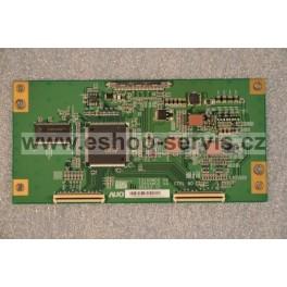 LCD modul T-CON T260XW02VA06A941A / TCON BOARD T315XW02-V9
