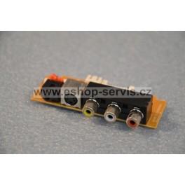 AV Input Board XGA193-01