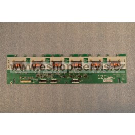 KDL-32L4000 Backlight Inverter SSI320_12C01,LJ97-01564B,LTZ320AA01,OZ9966SN,