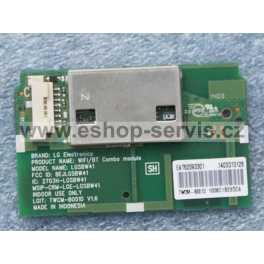 LCD LED modul WiFi LG EAT62093301 / LG - network-WIFI module LGSBW41 / TWCM-B001D