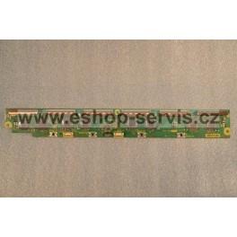 TNPA5064 PANASONIC PLASMA BUFFER BOARD TX-P37X20B