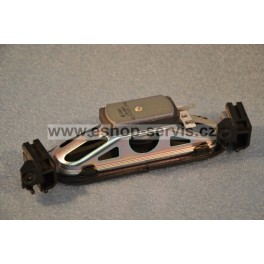 L0AA14C00003 speaker PANASONIC TX-P37X20B